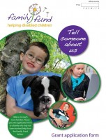 Family Fund - Helping Disabled children across the UK